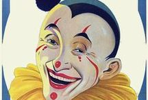 Circus Circus / by ★@nne★p@sc@le★