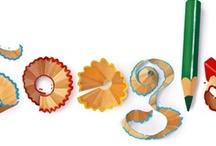 Google Doodles / by ★@nne★p@sc@le★