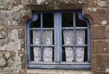 Fenêtres - Windows / by ★@nne★p@sc@le★