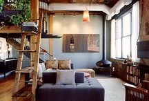 Dream your space / by Liberula Verde