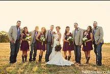 my future wedding / by Cheyenne Lincoln