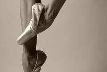 dance / by Michelle Feduniak