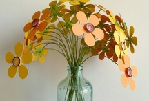 Flowers - Crafts