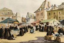 Bretagne : arts & architecture
