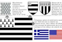 Histoire(s) bretonne(s) ~ Brittany's history