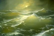 Arts   Water