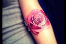 Tattoos & Piercings <3 / by MaKennaSynclaireElisePersing