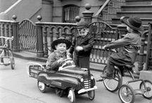 Noir&Blanc : Enfants - Black&White : Children