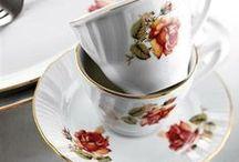 Çay - Kahve Takımları