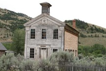 Olde Prim School House / Thyme to Learn.... / by Heidi Adams Ramsey