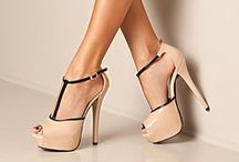 Sandals / shoes  / by Sylvia Alvarado Coronado♥️ ♥️God♥️♥️