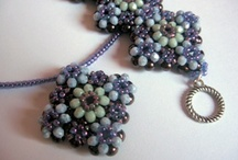 Beads / by Aletta Láng