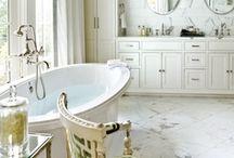 Bathrooms / by Sylvia Alvarado Coronado♥️ ♥️God♥️♥️