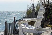 Beach home ! / by Sylvia Alvarado Coronado♥️ ♥️God♥️♥️