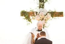 Wedding ideas / Thank you for all the great Ideas  to all you pinners  / by Sylvia Alvarado Coronado♥️ ♥️God♥️♥️