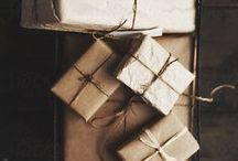 Cards and Gift Wrap / by Ambyr Stewart