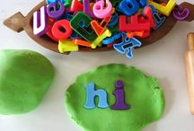 ABCs and Reading Activities