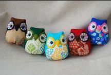 A Little Birdie Told Me…Bird Crafts
