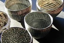 For the table / Dinnerware and decorative objects