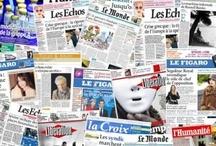 Brèves de comptoir (News...)