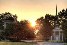 Sweet Briar College.  Holla, Holla!