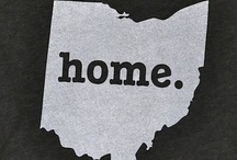 You can take the girl out of Ohio... / It's the heart of it all.