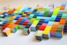Paint Chip Sample Projects
