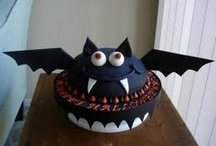 Halloween/Fall Cakes / by Pat Korn