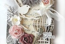 Tags & Cards diy crafts