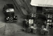 Autrefois à Paris (de Daguerre à 1970) / Paris en photos jusqu'en 1970 / by ★@nne★p@sc@le★
