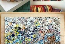 Cool Ideas / by Heather B