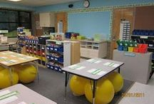 3rd Grade Classroom  / by Alli Bosslet