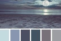 Color Swatch Ideas