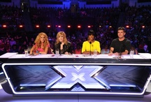 Season 3 / Pin these Season 3 moments to your favorite boards! / by The X Factor USA