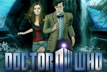 Doctor Who Games / Are you ready for The Day of the Doctor? Enjoy traveling with Matt Smith's Doctor and his companion Amy Pond as they encounter Cybermen, Vashta Nerada, and even Daleks!  Goodbye Raggedy man!  #DoctorWho #AmyPond #50thAnniversary #TARDIS #MattSmith #DayoftheDoctor #DoctorWho50th #SavetheDay