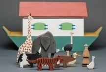 Arche de Noé - Noah's ark