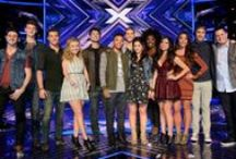 Top 12 - Double Elimination / 'Share'  moments from last night's episode!  For more pics: http://txfusa.tv/1bJFvfe / by The X Factor USA