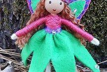 Fairy Party Theme!