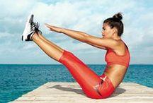 fitness / werk  / by Leah Reed