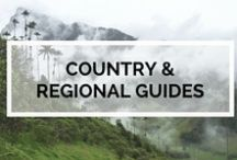 Country and Regional Travel Guides / Travel guides for countries or regions to help you get started with planning your next trip.