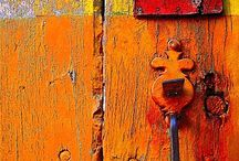Orange! / Orange