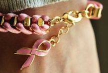 Pink Ribbon Jewelry / Every Purchase Funds Mammograms for Women in Need. / by GreaterGood
