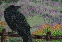 ~*~BEADING~TAPESTRIES PLUS~*~ / Mostly beading related but may including any larger DIY art. / by Joyce Huston