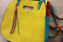 Bagsbymija / Exclusieve tassen met een verhaal