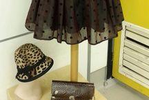 Vintage / Hier vind je vintage kleding te koop en wat ik leuk vind. Wil je iets kopen laat het me dan weten.