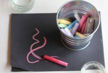 Invitation to Create Table