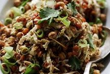 Food I Want to Cook (And EAT!!) / Food porn, recipes, culinary inspiration from around the world.