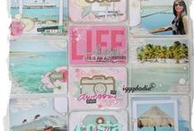 Project life/Planners ideas