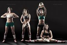 Woman rugby