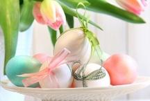 Springtime / by Tiffany Dahle
